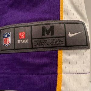 Nike Shirts - Jared Allen Minnesota Vikings Nike Jersey SZ M